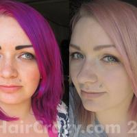 Katie's Direct Dye Fading Treatment