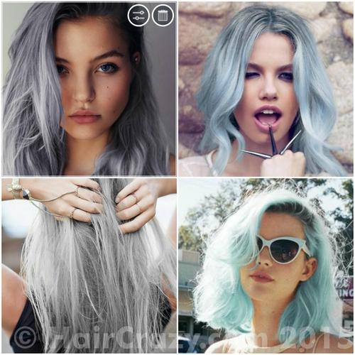 Which color should I dye my hair first? - Forums - HairCrazy.com