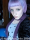 pinklikepussy - Directions Lilac diluted with conditioner - 9 December 2007 3:59 p.m.
