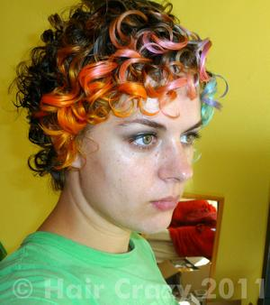 special effects wild flower photos page 3 haircrazycom