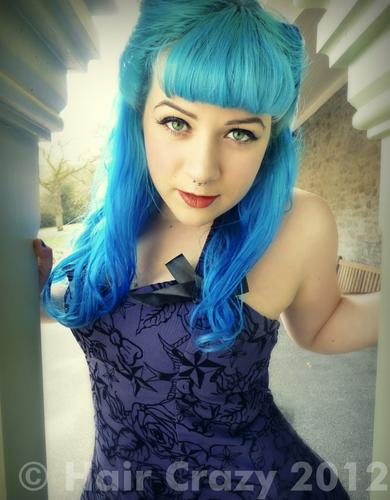 Buy Directions Turquoise Directions Hair Dye Haircrazy Com