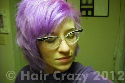 Buy Directions Lavender Directions Hair Dye Haircrazy Com