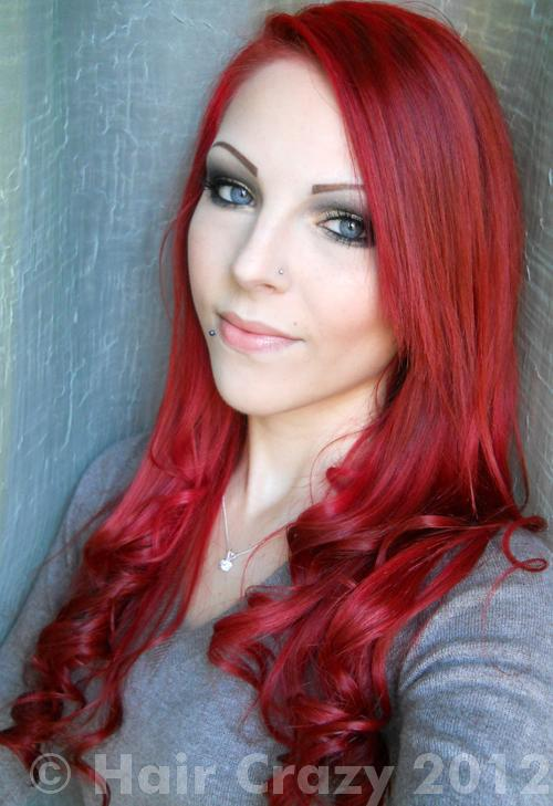 Red Hair Photos Haircrazy Com