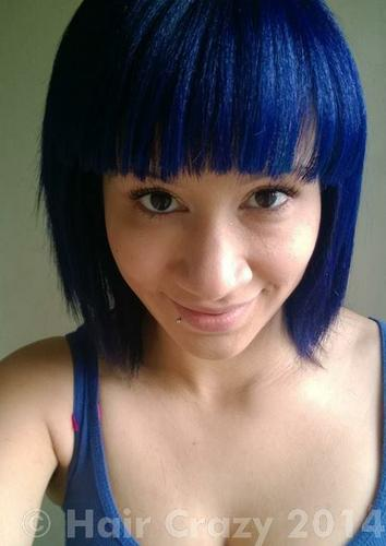 Buy Blue Pravana Pravana Hair Dye Haircrazy Com
