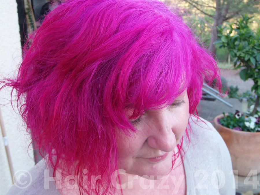 Crazy Color Crazy Color Bordeaux Photos Haircrazy Com