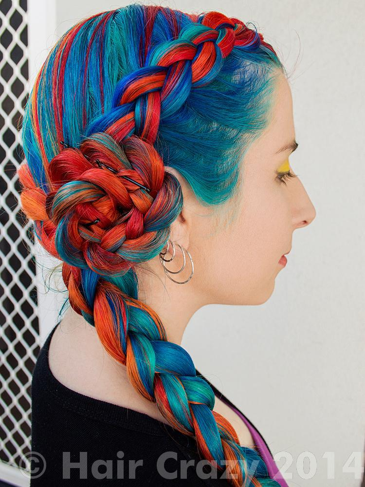 Braids Hair Photos Haircrazy Com