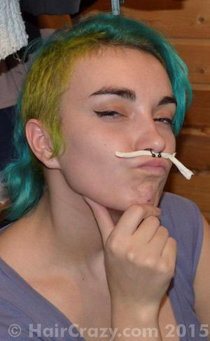 green_punk23 -   - Turquoise