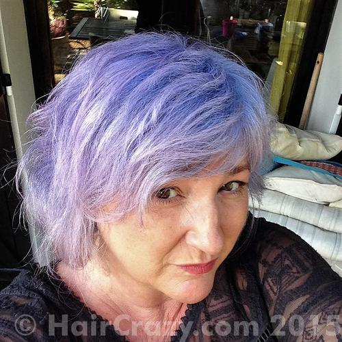 Buy Lavender Crazy Color Crazy Color Hair Dye