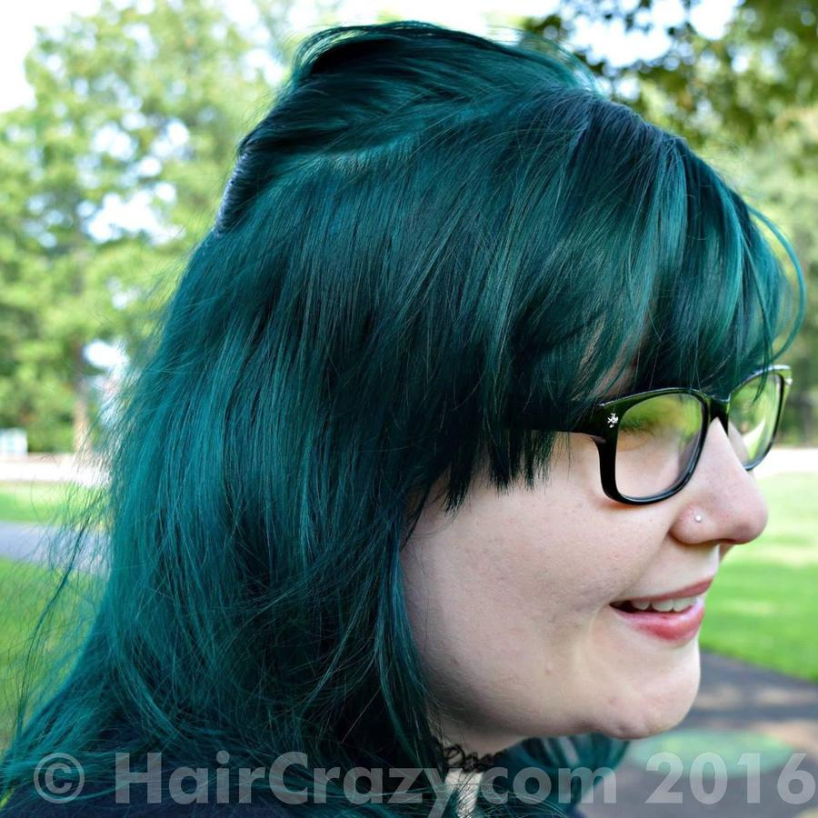 Favoloso Manic Panic Manic Panic Enchanted Forest photos, page 4  IB26