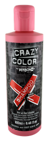 Crazy Color Vibrant Red Shampoo